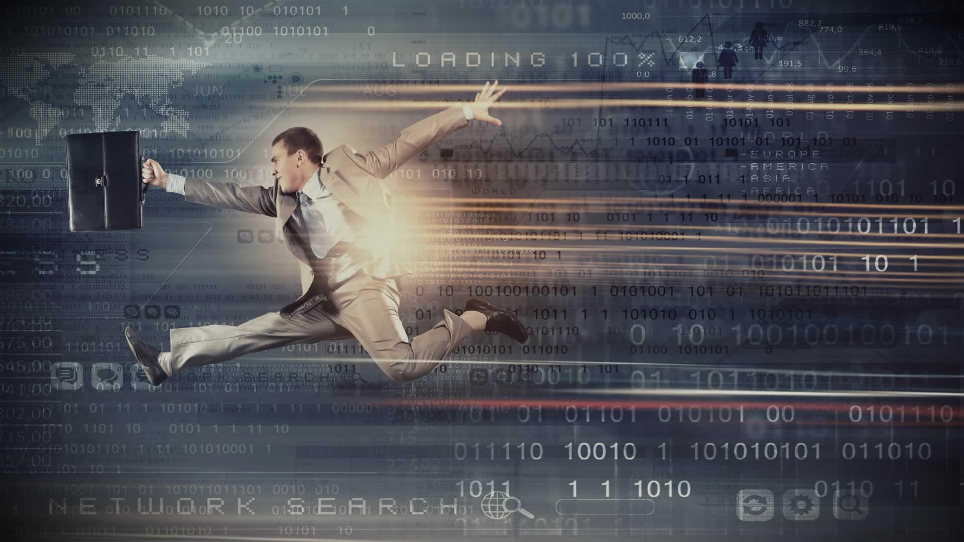 İşletmenize Dijital'in Gücünü Katın!