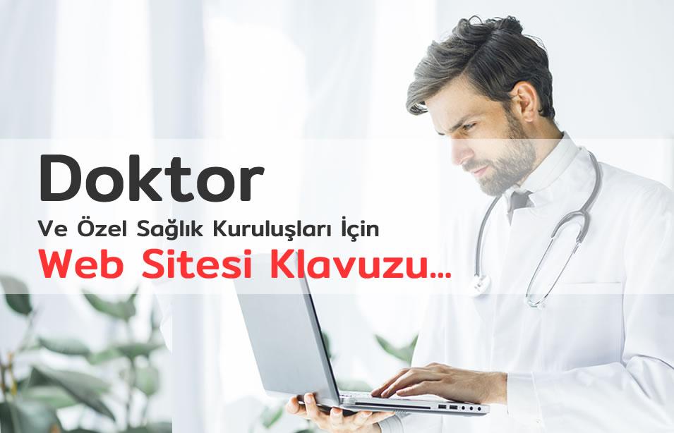 Doktor Web Sitesi