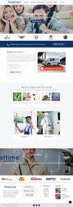 Pest Time İnternet Reklamı / SEO / Sosyal Medya Yönetimi / Web Tasarımı