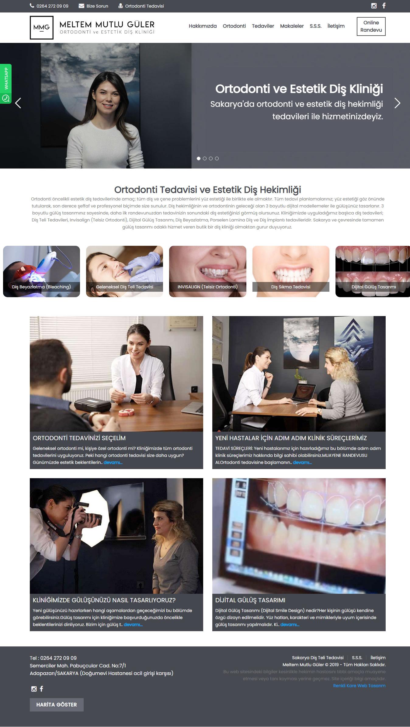 Dr. Meltem Mutlu Güler Dijital Fabrika Projesi