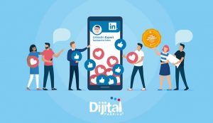 LinkedIn Ağınız ile İşletmenizi Büyütmenin Yolları